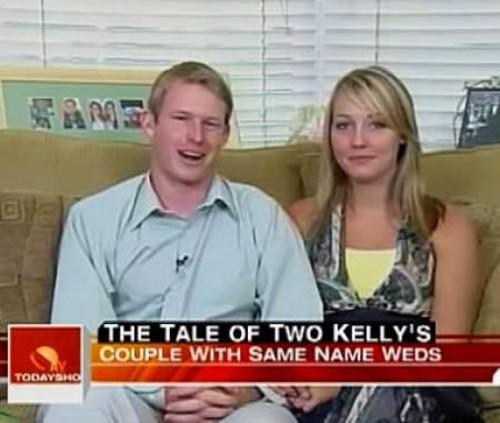 Những cặp vợ chồng 'có một không hai' trên thế giới - Ảnh 8