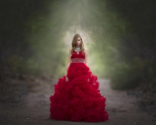 Ngắm mãi không chán những thiên thần của Lisa - ảnh 4