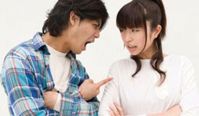 Những kiểu chồng vợ nào cũng... ghét - ảnh 1
