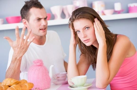 Những kiểu chồng vợ nào cũng... ghét - ảnh 4