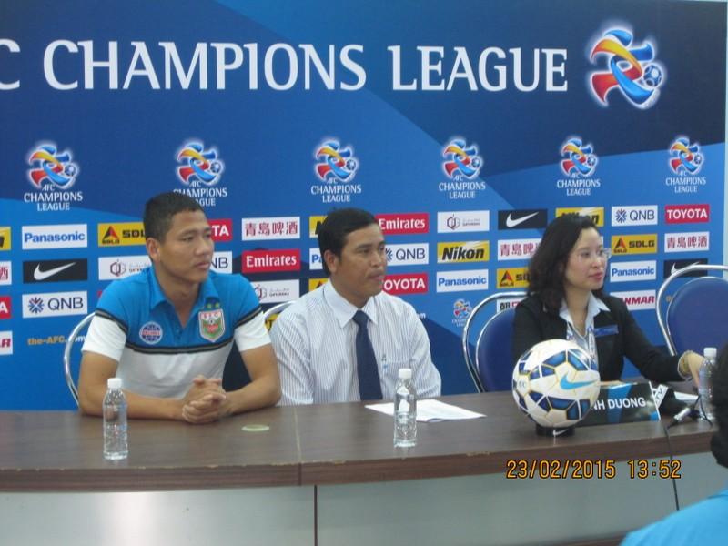 AFC Champions League: Mong đợi gì ở Bình Dương? - ảnh 2
