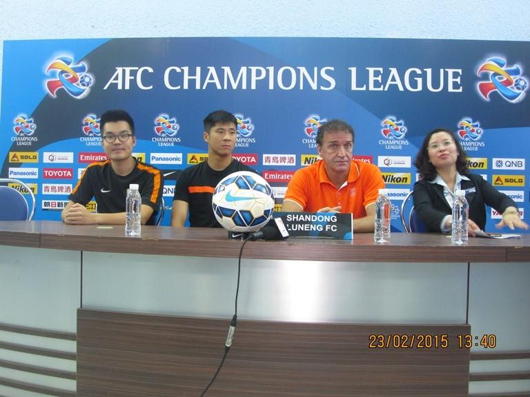 AFC Champions League: Mong đợi gì ở Bình Dương? - ảnh 1