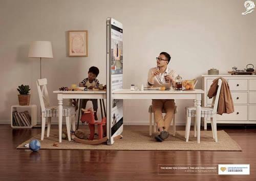 Một câu chuyện thức tỉnh: Con muốn làm smartphone! - ảnh 1