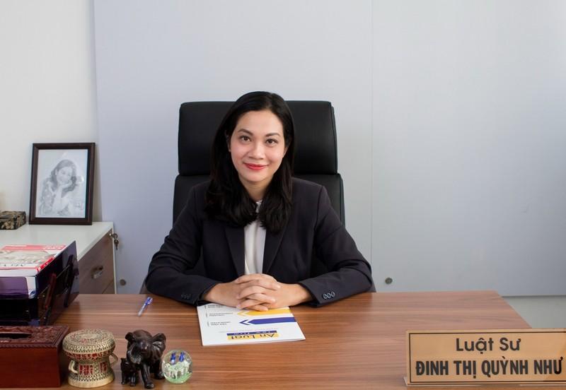 'Bác sĩ pháp lý', bắt mạch, kê toa cho doanh nghiệp - ảnh 1