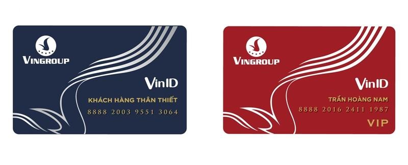 """VinID - """"Nhận diện"""" của người tiêu dùng thông thái - ảnh 1"""