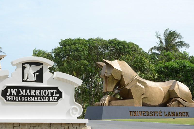 JW Marriott Phu Quoc – khu nghỉ dưỡng 5 sao ++ - ảnh 2