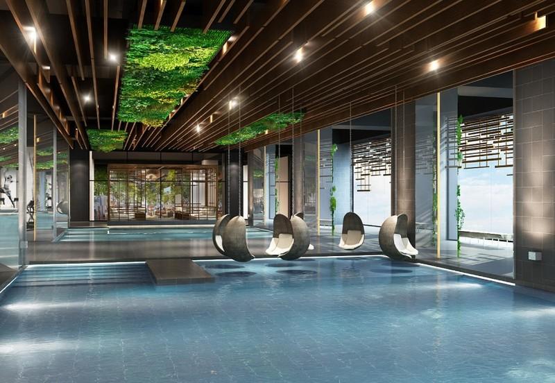 Sun Group mở bán dự án cao cấp cạnh Hồ Tây - ảnh 2