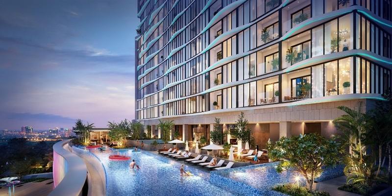 Coco Ocean-Spa Resort: Khơi nguồn sống rạng rỡ - ảnh 2