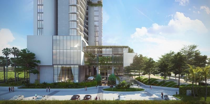 Coco Ocean-Spa Resort ra mắt giới đầu tư Hà Nội - ảnh 3