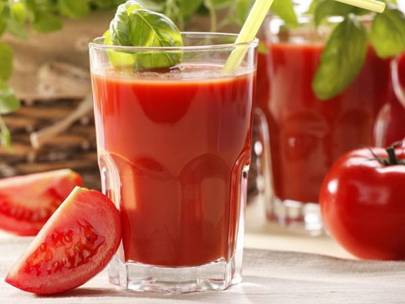 Lợi ích kỳ diệu từ quả cà chua - ảnh 1