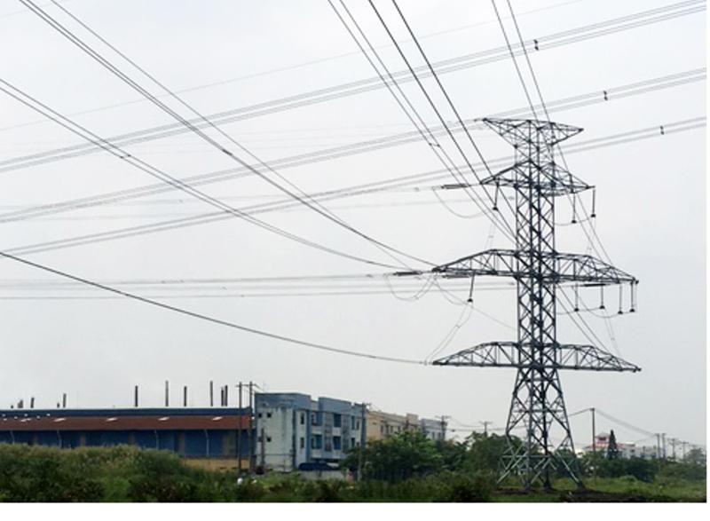 Đóng điện đường dây 220kV Phú Lâm – Bình Tân - ảnh 1