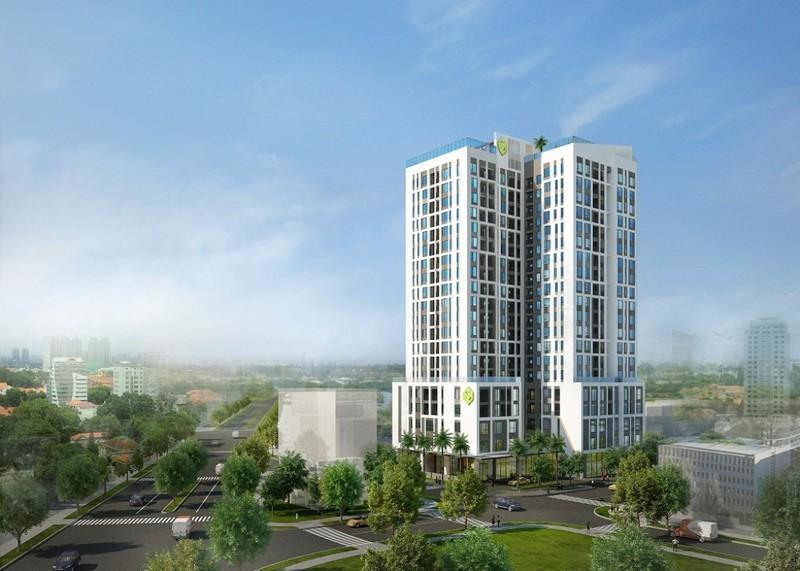 Novaland: Các căn hộ đang có ưu đãi lớn tháng 10 - ảnh 1