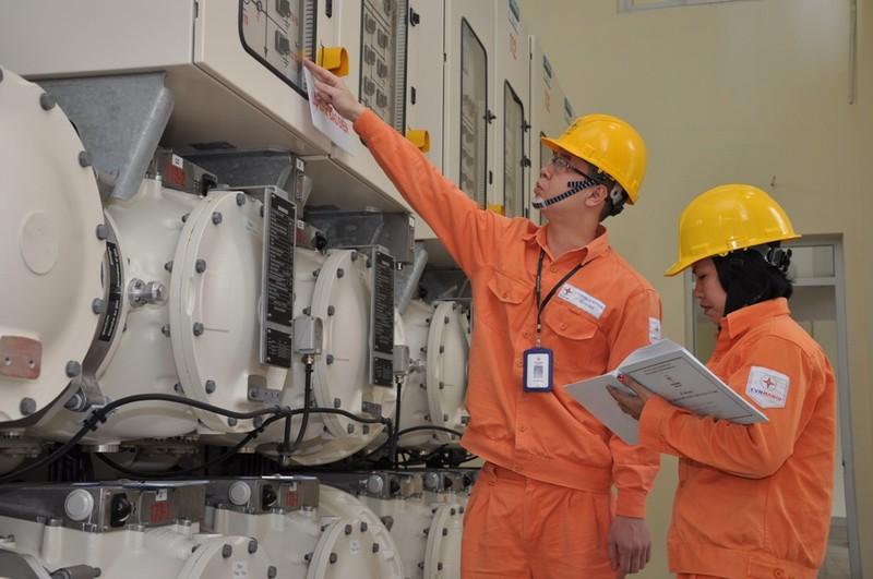 EVN đảm bảo cung cấp điện phục vụ APEC 2017 - ảnh 2