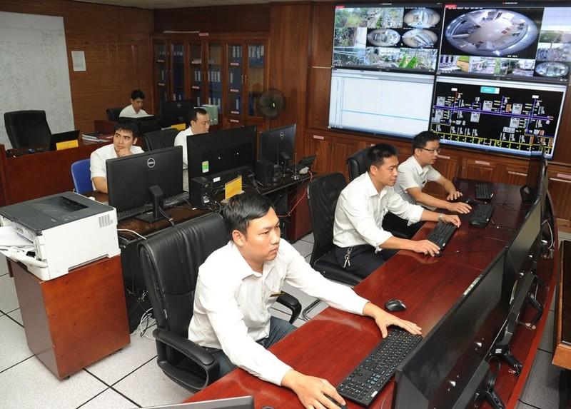 EVN đảm bảo cung cấp điện phục vụ APEC 2017 - ảnh 1