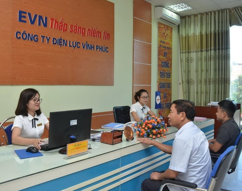 EVNNPC tăng cường giải pháp giảm tổn thất điện năng - ảnh 2