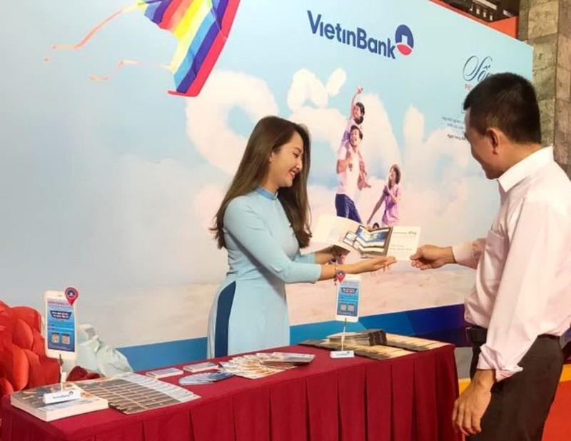 VietinBank: Thanh toán phí VTVcab, trúng tivi Samsung   - ảnh 2