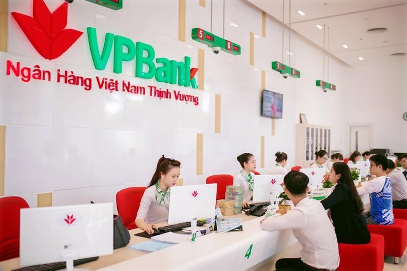 VPBank: 9 tháng đầu năm, lợi nhuận 5.635 tỉ đồng - ảnh 1