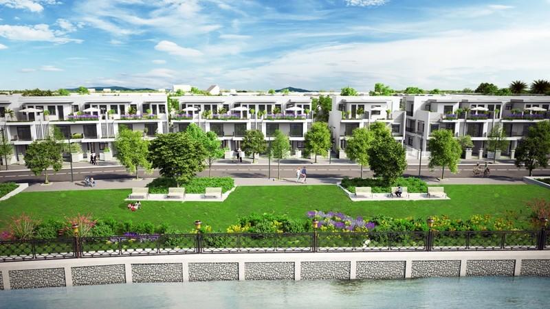 DKRA Việt Nam ra mắt khu biệt thự tại trung tâm Thủ Đức - ảnh 1