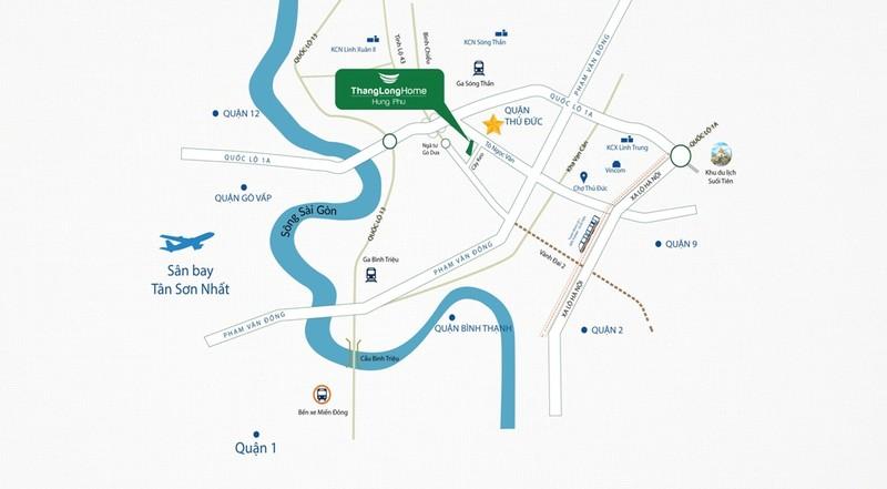DKRA Việt Nam ra mắt khu biệt thự tại trung tâm Thủ Đức - ảnh 2