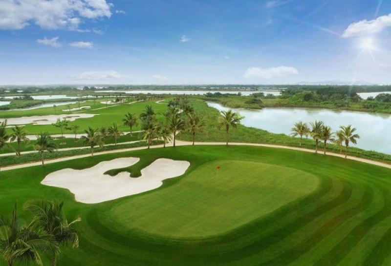 Vinpearl Golf Autumn Tour: tổng giải thưởng hơn 5 tỷ  - ảnh 2