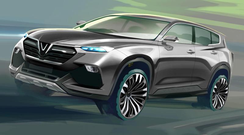 VINFAST công bố 2 mẫu ô tô được bình chọn nhiều nhất - ảnh 2