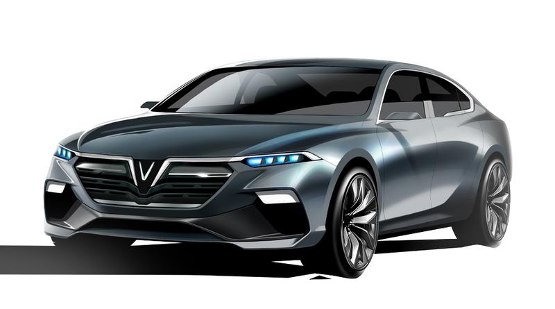 VINFAST công bố 2 mẫu ô tô được bình chọn nhiều nhất - ảnh 1