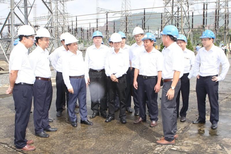 Không để sai sót, cấp điện an toàn cho APEC 2017 - ảnh 1
