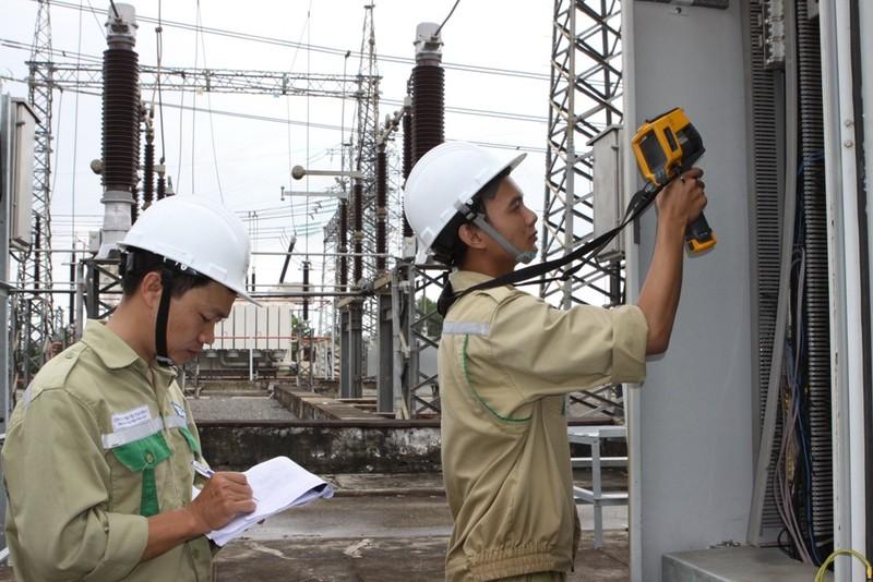 Không để sai sót, cấp điện an toàn cho APEC 2017 - ảnh 2