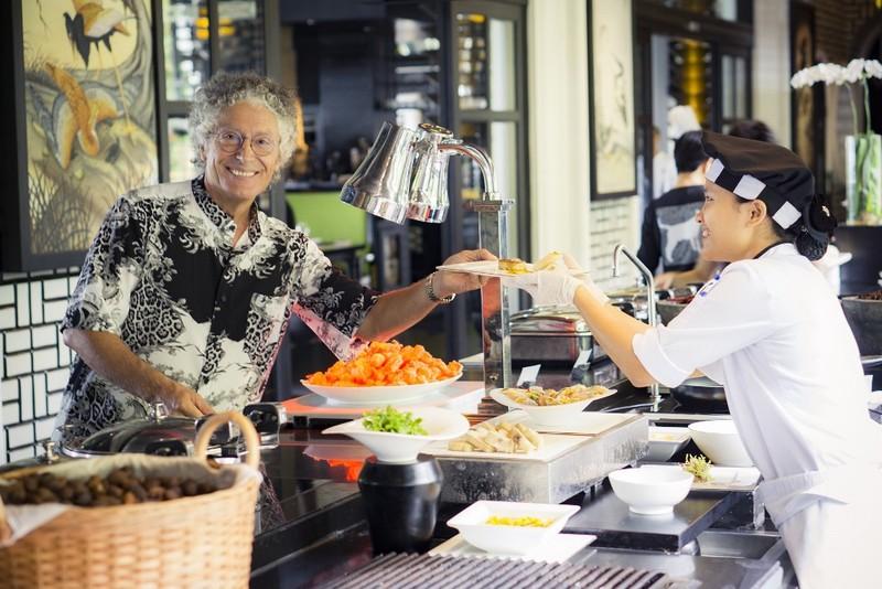 Top 10 khu nghỉ dưỡng tốt nhất châu Á   - ảnh 2
