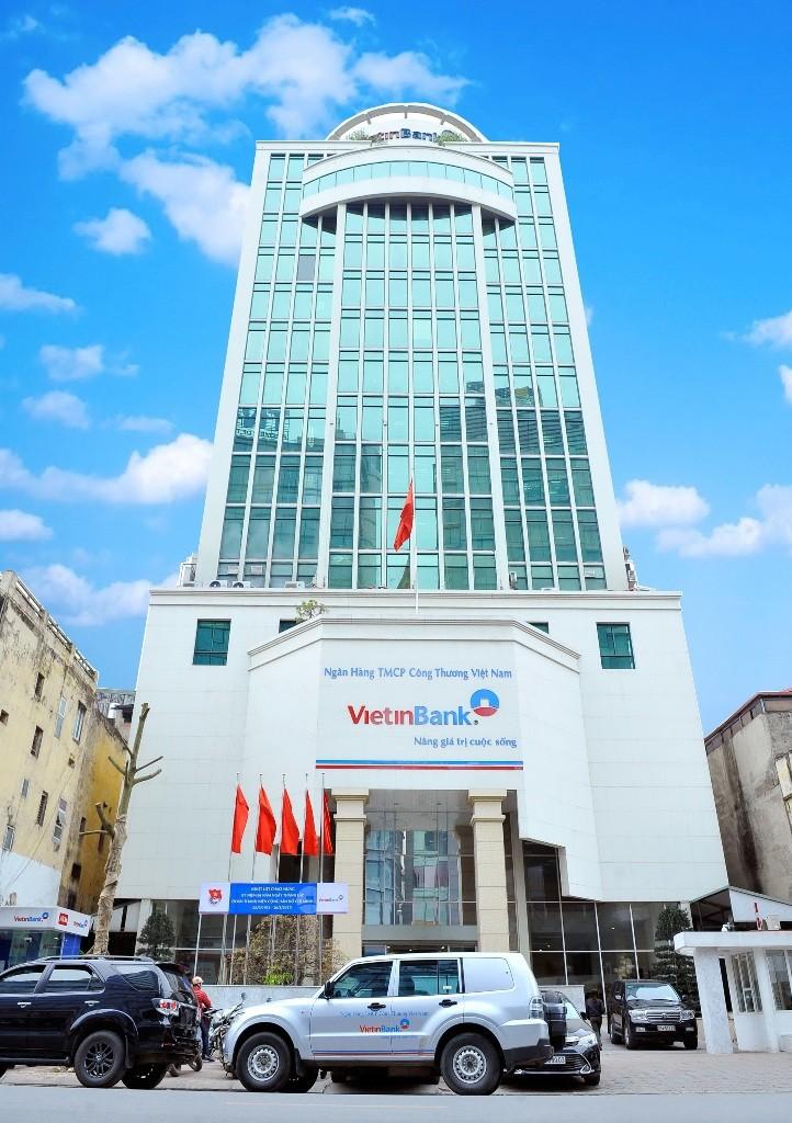 VietinBank: Làm tốt vai trò của ngân hàng thanh toán - ảnh 2
