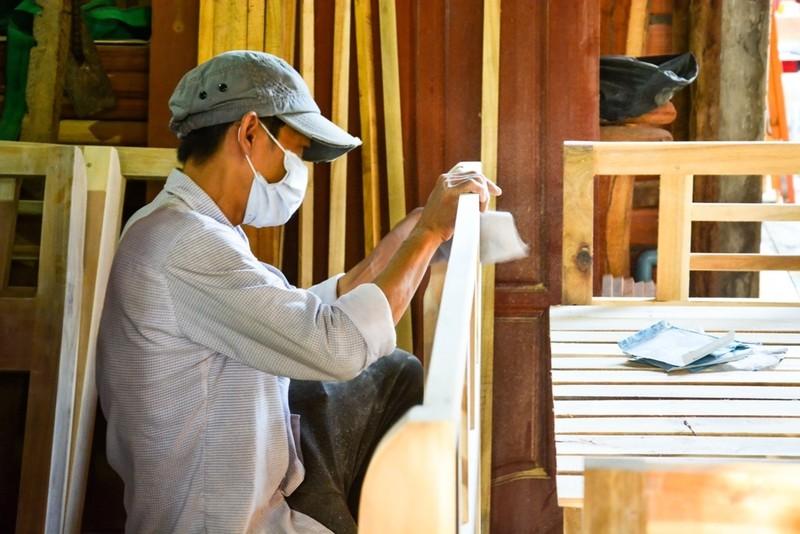 Quỹ David Dương: Cần câu giúp nông dân thoát nghèo - ảnh 4