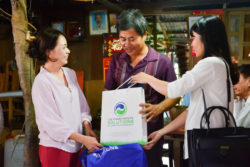 Quỹ David Dương: Cần câu giúp nông dân thoát nghèo - ảnh 5