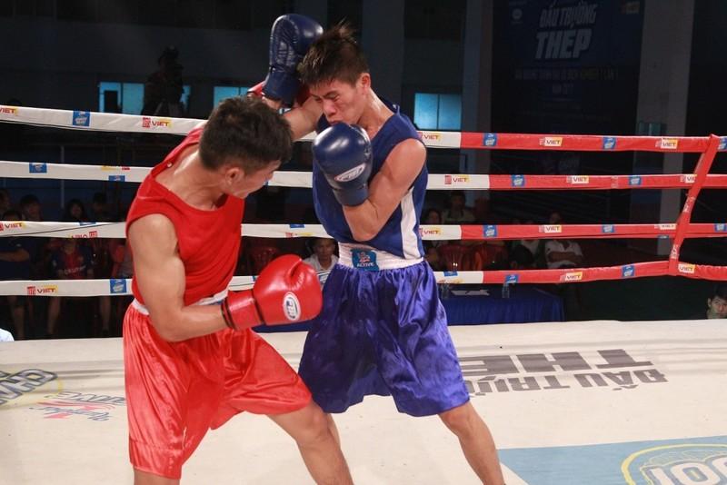 Háo hức đón những trận chung kết Boxing rực lửa - ảnh 1