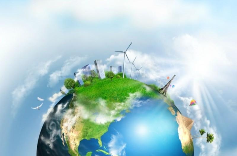 Tìm tiếng nói chung cho ứng phó biến đổi khí hậu - ảnh 1