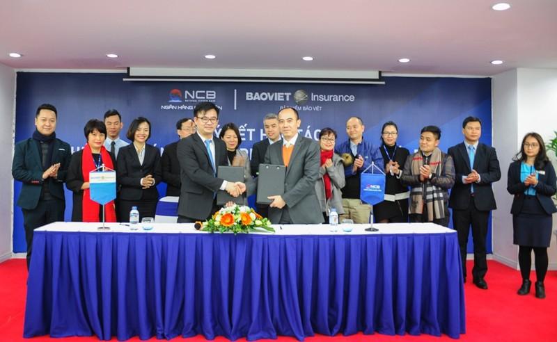 NCB hợp tác Bảo hiểm Bảo Việt về Đặc quyền phái đẹp - ảnh 1