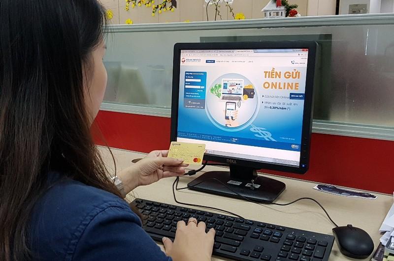 SCB triển khai trả góp lãi suất 0% qua thẻ tín dụng - ảnh 1