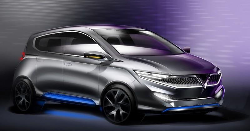 VINFAST sản xuất ô tô điện, ô tô cỡ nhỏ chuẩn quốc tế - ảnh 2