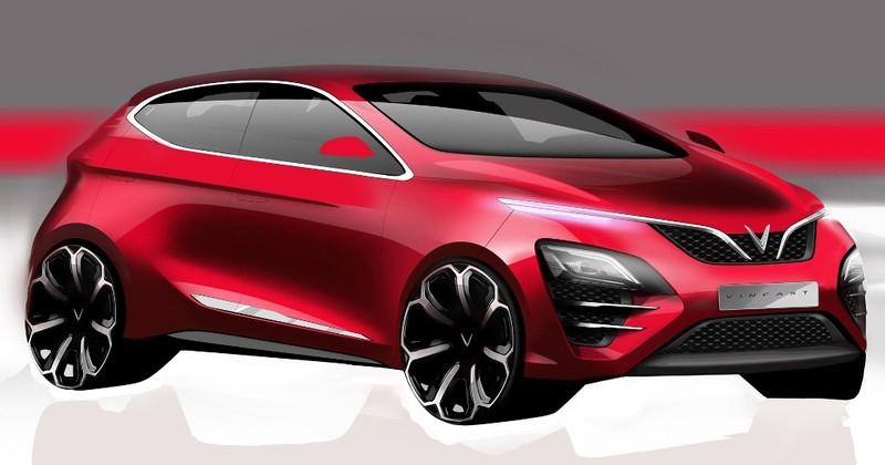 VINFAST sản xuất ô tô điện, ô tô cỡ nhỏ chuẩn quốc tế - ảnh 3