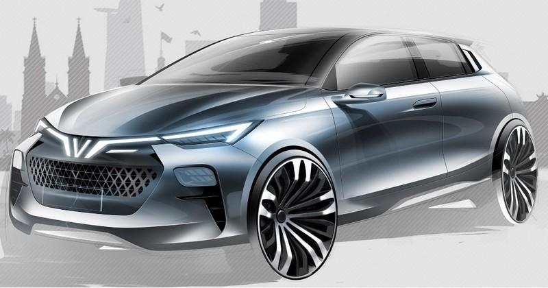 VINFAST sản xuất ô tô điện, ô tô cỡ nhỏ chuẩn quốc tế - ảnh 4