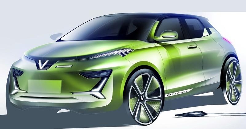 VINFAST công bố mẫu ô tô được chọn nhiều nhất - ảnh 1