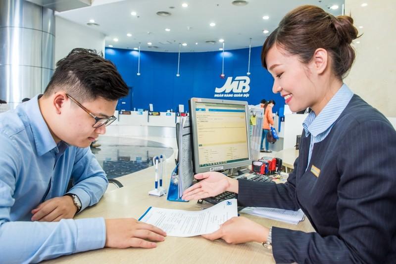 MB hoàn thành vượt mức kế hoạch kinh doanh năm 2017 - ảnh 1