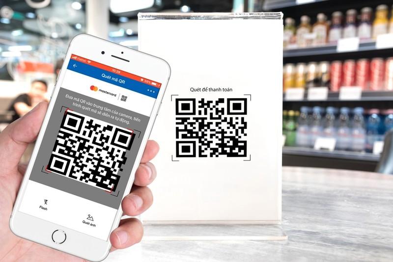SCB triển khai phương thức thanh toán Masterpass QR - ảnh 1