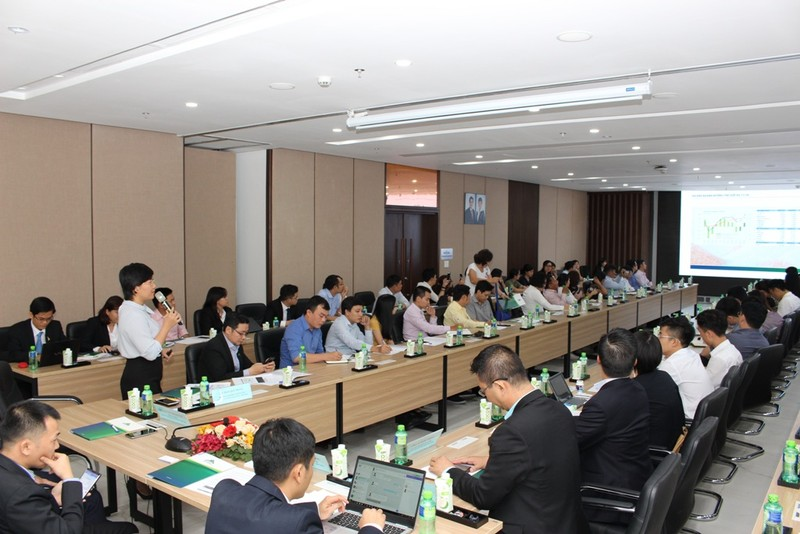 TTC Sugar tổ chức hội nghị các quỹ đầu tư mía đường - ảnh 1