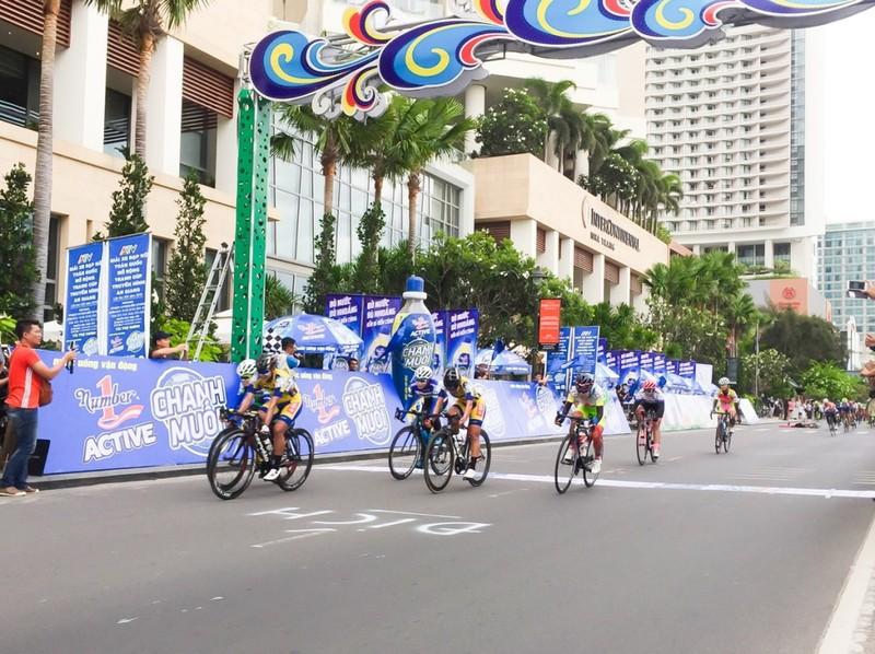 Khai mạc giải Xe đạp nữ toàn quốc mở rộng lần 19 - ảnh 2
