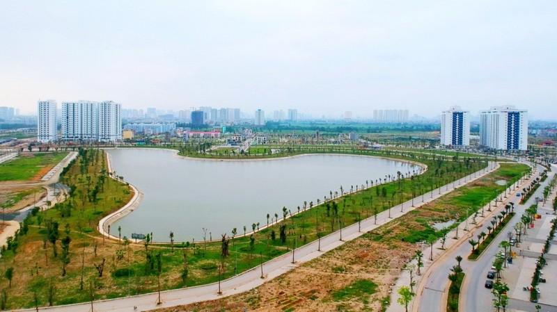 Khám phá tiện ích căn hộ 10 triệu/m2 của KĐT Thanh Hà - ảnh 1