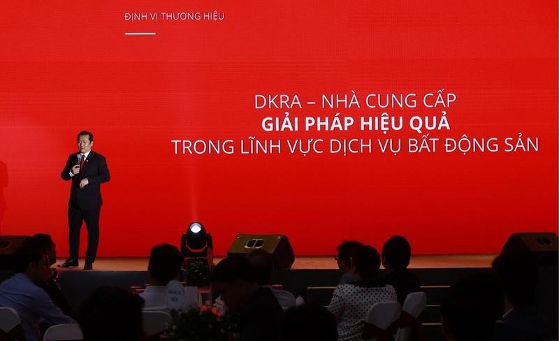 DKRA Vietnam công bố chiến lược mới - ảnh 1