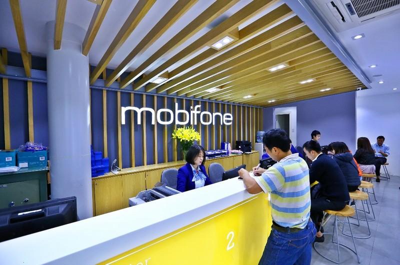 MobiFone nộp thuế khủng năm 2017 - ảnh 2