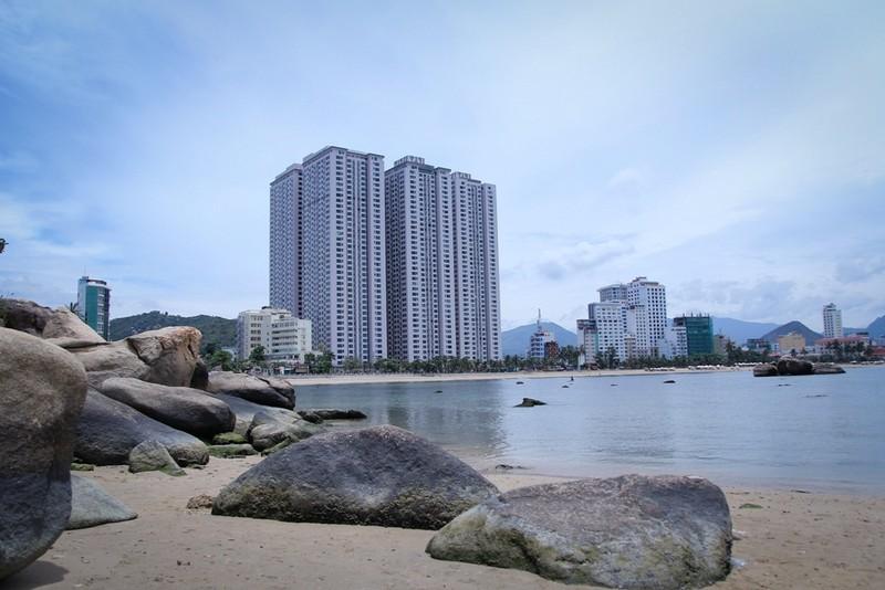 Tổ hợp chung cư cao cấp khách sạn 5 sao Mường Thanh Viễn Triều - ảnh 3