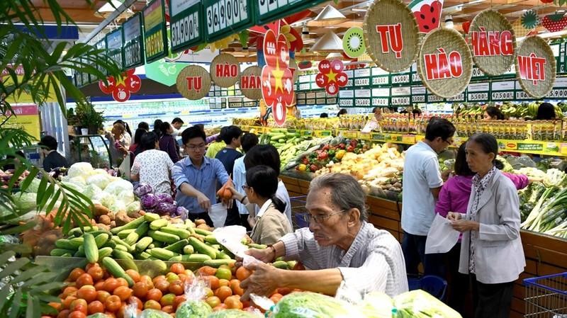 Co.opmart: Sắp có khuyến mãi hàng Việt lớn nhất trong năm - ảnh 1