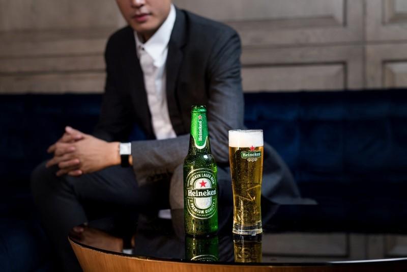 Heineken: Nỗ lực hàng thế kỷ giữ chất lượng bia thượng hạng - ảnh 1